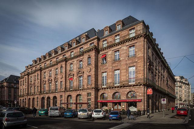 Tournoi de Strasbourg 20-21 mai 2017