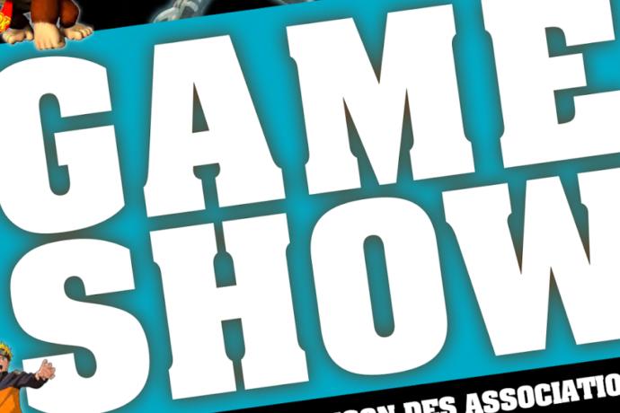 GAME SHOW 2017 Bordeaux Mérignac
