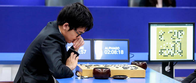 AlphaGo Zero, l'IA autodidacte qui a terrassé AlphaGo - Le Point