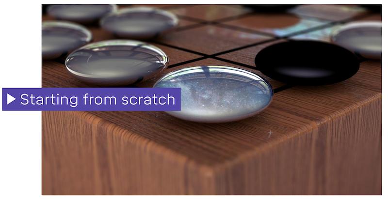 AlphaGo Zero: Learning from scratch | DeepMind