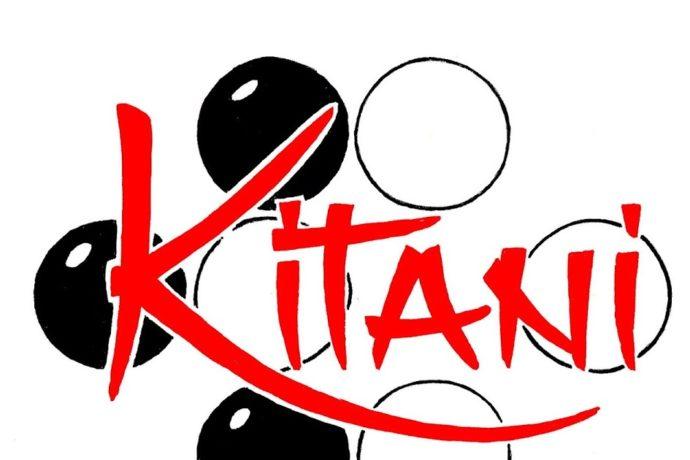 Logo Kitani club de go Bordeaux