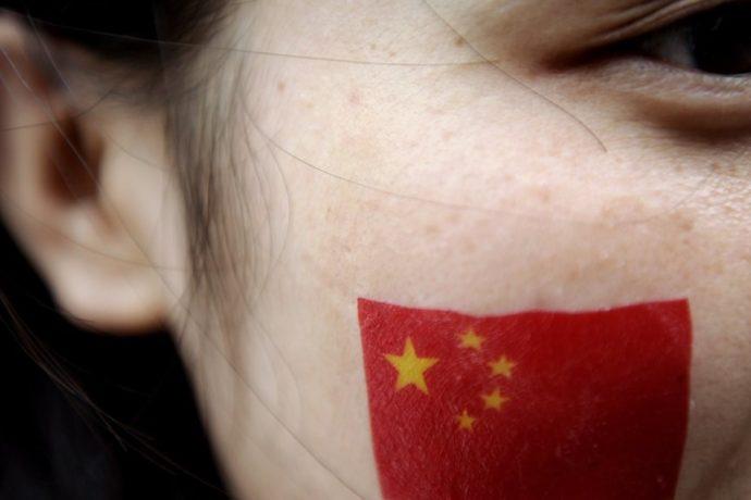 Alors que la réjuvénation de son modèle économique a moins de quarante ans, la Chine est aujourd'hui la seconde puissance économique mondiale. ©AFP