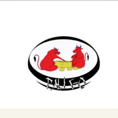 logo club de go de Pau
