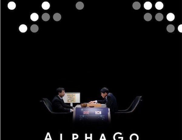 Alphago le film