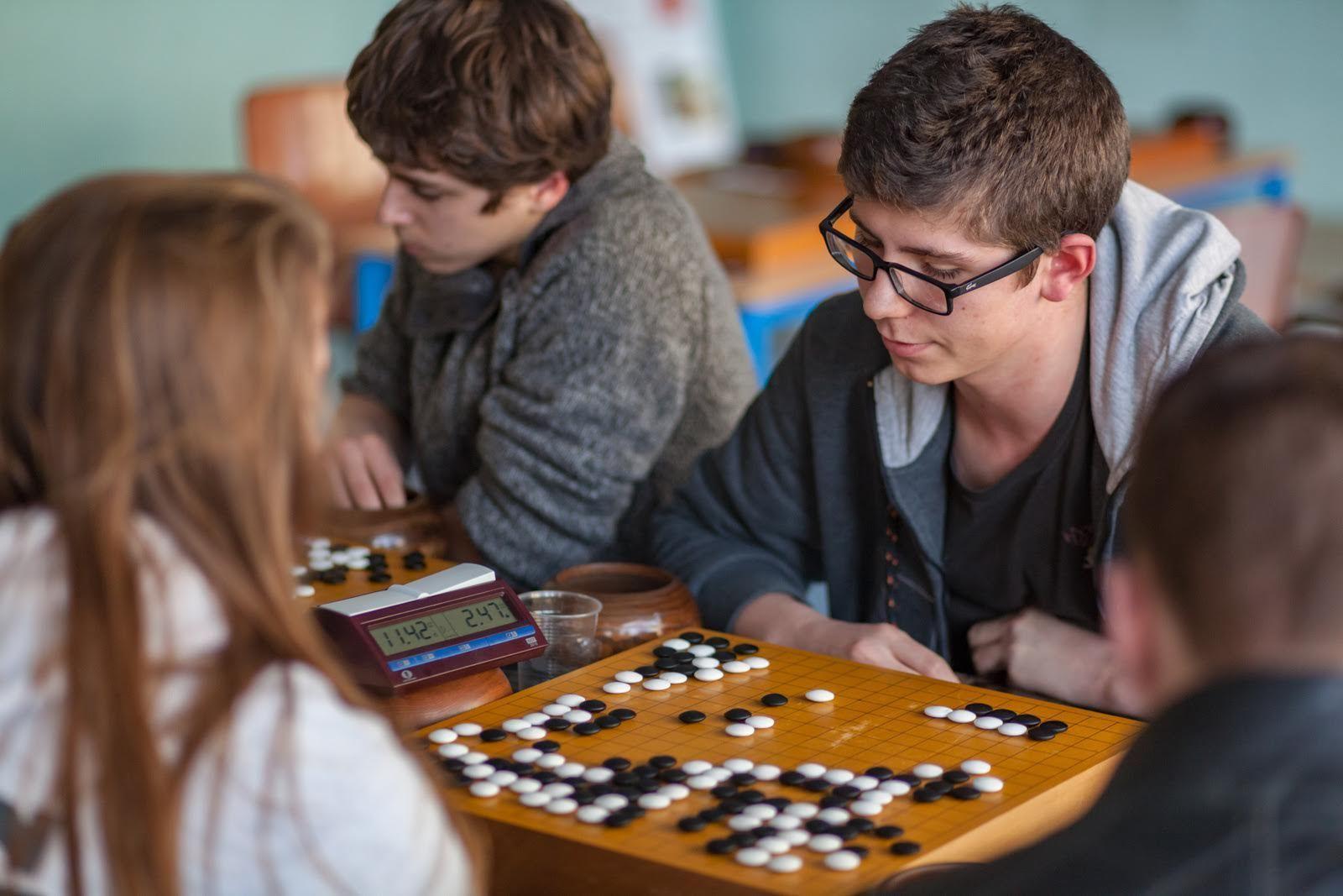 Championnat Jeune de la LRA – 24 mars – Ligue Rhône Alpes de go