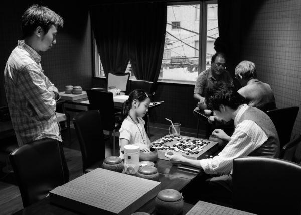 A la découverte du jeu de Go au Japon • Tokidoki Yuki