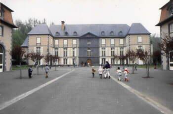 Chateau de Theix
